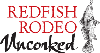 Redfish Rodeo Uncorked