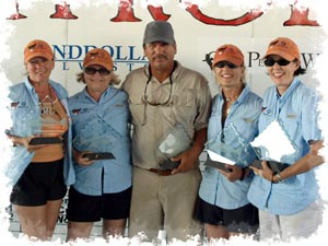 Redfish Rodeo Tournament South Padre Island Texas